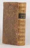 St exercice présence de dieu + Traité des petites vertus 1851-1855 Petit format - Photo 0 - livre du XIXe siècle