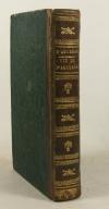 Discours sur la vie et la mort le caractère et les moeurs de M d AGUESSEAU 1812 - Photo 0 - livre de collection
