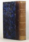 JAFFRE - Cours de philosophie - 1883 - Relié - Photo 0 - livre rare