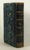 BOUCHER de PERTHES -  Voyage en Danemark, en Suède, en Norvège - 1858 - Photo 0, livre rare du XIXe siècle