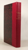 LACOMBE Bibliographie parisienne. Tableaux de moeurs (1600-1880) - 1887 - Photo 0, livre rare du XIXe siècle