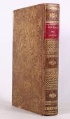 LAURENTIE - De l étude de l enseignement des lettres - 1828 - Photo 0, livre rare du XIXe siècle