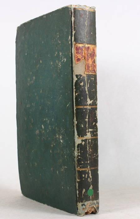 PHEDRE - Phaedri Augusti Libert fabulae aesopiae ex optimus exemplaribus - 1810 - Photo 1 - livre ancien