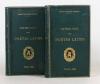 FALLEX (Eugène). Anthologie des poètes latins avec la traduction en français par Eugène Fallex