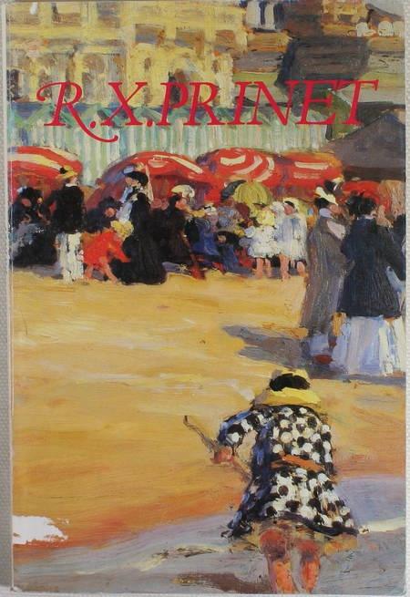 . R. X. Prinet. 1861-1946