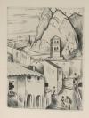 ARNOUX (Alexandre). Haute-Provence. Essai de géographie sentimentale