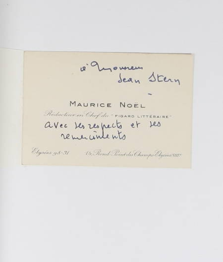 MACON - Chantilly et le musée Condé 1910 Envoi + photo de l'auteur - 1/25 holl. - Photo 3 - livre du XXe siècle