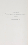 MACON - Chantilly et le musée Condé 1910 Envoi + photo de l auteur - 1/25 holl. - Photo 5, livre rare du XXe siècle