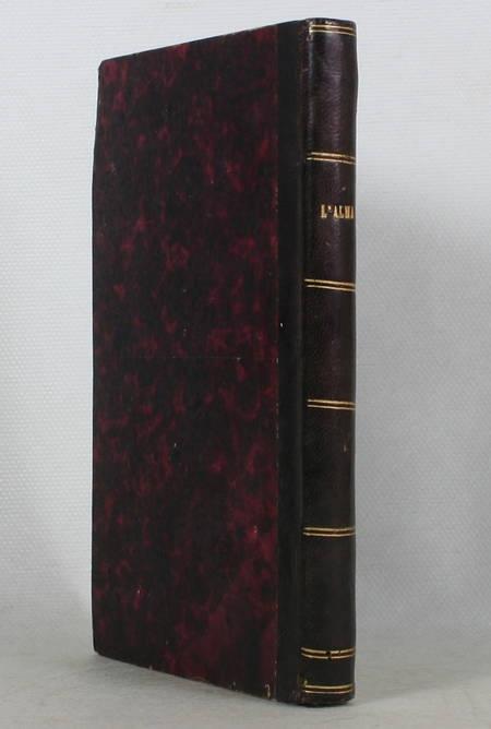 Louis NOIR - Souvenirs d'un zouave. Campagne du [sic] Crimée. L'Alma - 1868 - Photo 0 - livre rare