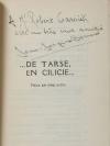 [Religion] BERNARD - De Tarse, en Cilicie. Pièces en cinq actes - 1961 - Photo 0, livre rare du XXe siècle