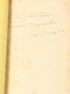 Paul RENAUDIN - Le maître de Froidmont - 1927 - Envoi - Photo 0 - livre de bibliophilie