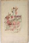 ETINCELLE [Mme de PEYRONNY]. Carnet d'un mondain. Gazette parisienne, anecdotique et curieuse