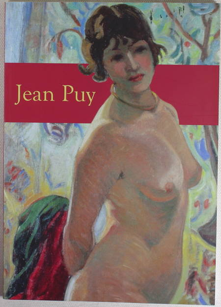 CHATILLON-LIMOUZI (Marion). Jean Puy