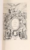 Le livre des sonnets - Quatorze dizains de sonnets choisis - 1875 - Photo 0, livre rare du XIXe siècle