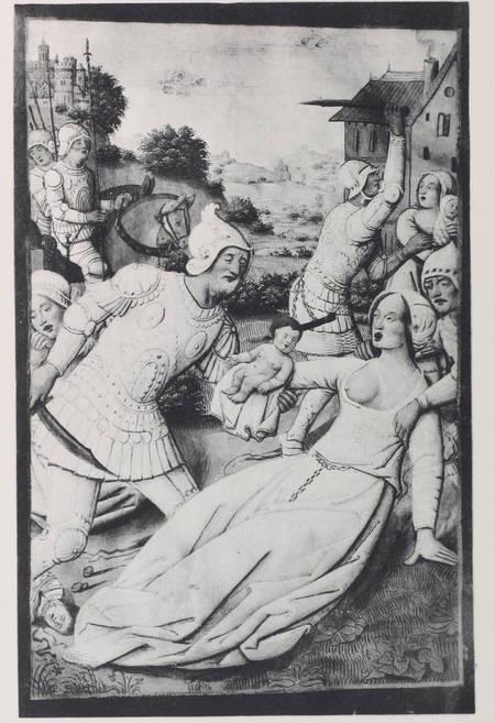 . Heures dites de Henri IV. Reproduction réduite des 60 peintures du manuscrit latin 1171 de la bibliothèque nationale, livre rare du XXe siècle
