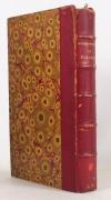 PINDARE et POYARD (C., traducteur). Oeuvres complètes de Pindare . Traduction française par C. Poyard