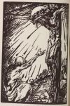 VERLAINE - Poésies religieuses  - 1921 - Bois gravé de Charles Bisson - Photo 0, livre rare du XXe siècle