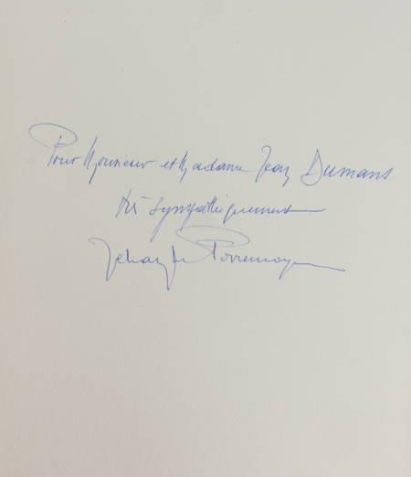 LE POVREMOYNE - Images de Normandie - Pointes sèches de Charles Samson - Photo 2, livre rare du XXe siècle
