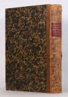 ALVARI (Emmanuelis) [ALVAREZ ou ALVARES (Emmanuel)]. De institutione grammatica. Libri tres. Quibus nunc primum copiosissimus index accessit