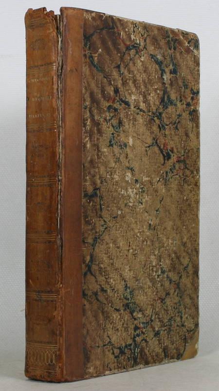 MERIMEE - 1572. Chronique du règne de Charles IX - 1832 - 2e édition - Photo 2 - livre d'occasion