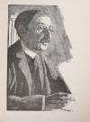 BARRES Les amitiés françaises. Petit lorrain 1919 Bois de Ouvré - sur Lafuma - Photo 0 - livre de bibliophilie