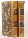 FENIMORE COOPER - L écumeur de mer, ou la sorcière des eaux - 1831 - 2 vol. - Photo 0 - livre de bibliophilie