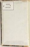 FENIMORE COOPER - L écumeur de mer, ou la sorcière des eaux - 1831 - 2 vol. - Photo 2 - livre de bibliophilie