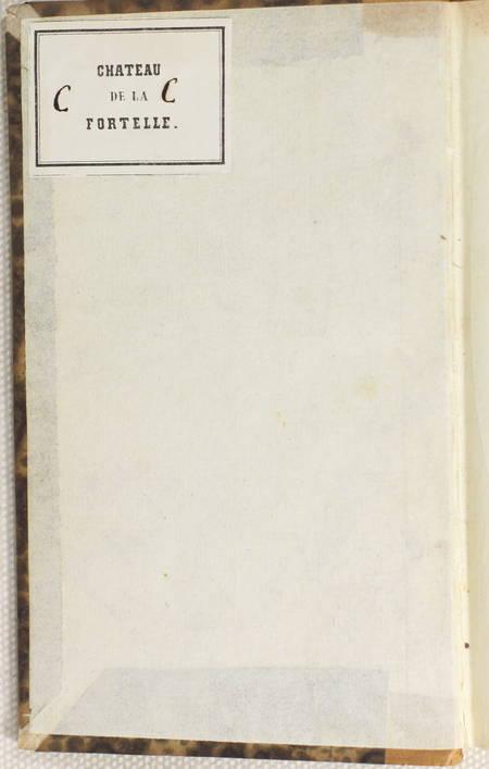 FENIMORE COOPER - L écumeur de mer, ou la sorcière des eaux - 1831 - 2 vol. - Photo 2 - livre romantique
