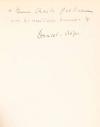 DANIEL-ROPS - La misère et nous - 1935 - S. P. - Envoi - Photo 0, livre rare du XXe siècle
