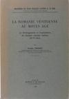 THIRIET (Freddy). La Romanie vénitienne au Moyen Age. Le développement et l'exploitation du domaine colonial vénitien (XIIe-XVe siècles)