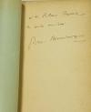 Pierre DOMINIQUE - Sa majesté ... - 1928 - Envoi - Photo 0 - livre rare