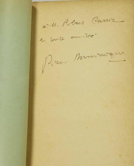 Pierre DOMINIQUE - Sa majesté ... - 1928 - Envoi - Photo 0, livre rare du XXe siècle