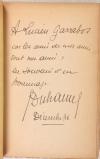 DUHAMEL - Journal de Salavin - 1927 - Envoi de l auteur - Photo 0, livre rare du XXe siècle