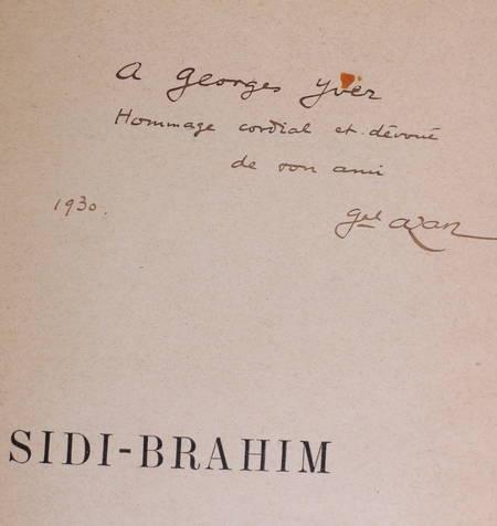 AZAN (Général Paul). Sidi Brahim