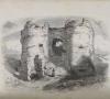 DEVILLE (A.). Histoire du château d'Arques