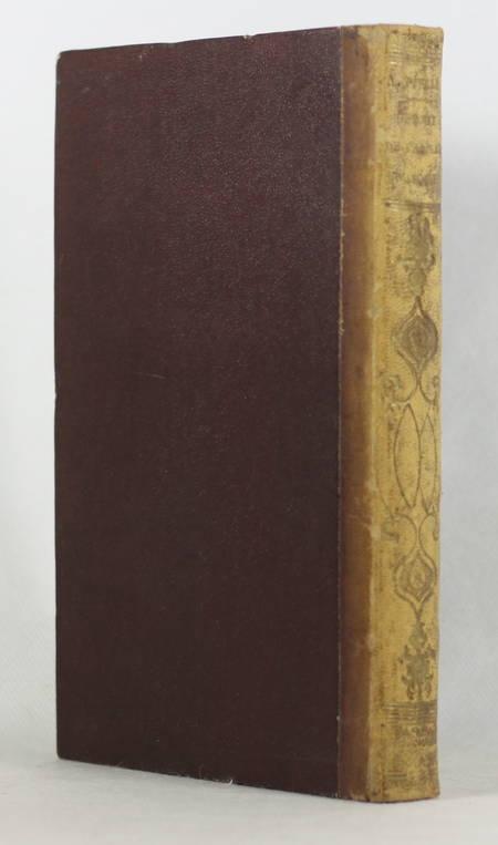 DEVILLE - Histoire du château d Arques - 1839 - Relié - Planches - EO - Photo 1, livre rare du XIXe siècle