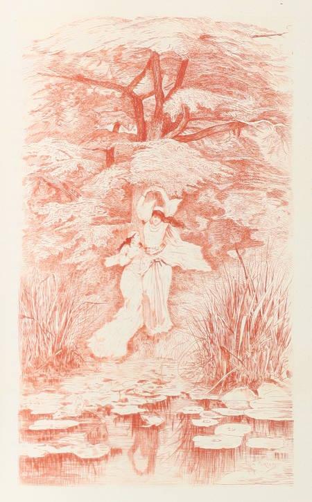 BOUFFLERS (Chevalier de). Contes du chevalier de Boufflers de l'académie française, avec une notice bio-bibliographique par Octave uzanne