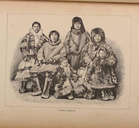 NORDENSKIOLD - Notre expédition au pôle Nord - Passage du Nord-Est - Photo 1 - livre de collection