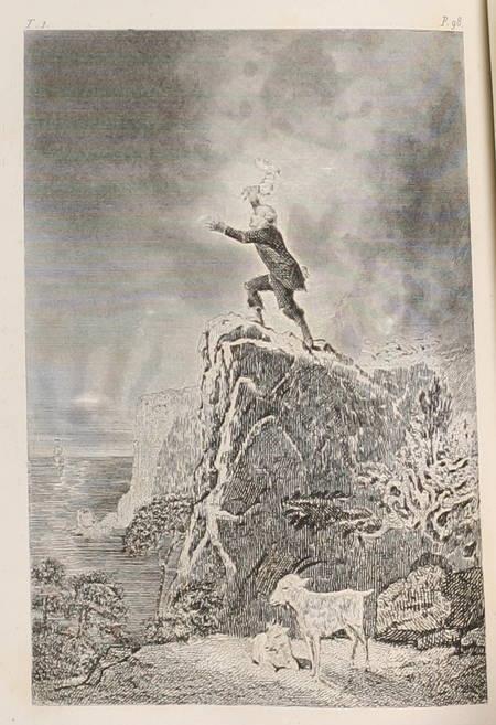 Nouvel abrégé de tous les voyages autour du monde, depuis Magellan - 1870 - Photo 1 - livre du XIXe siècle