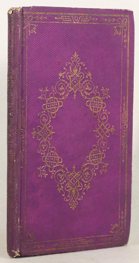 La fille du roi des montagnes, suivie de La barque du pêcheur - 1870 - Photo 1 - livre de bibliophilie