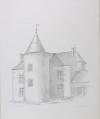 MICHEL (Edmond). Monuments religieux, civils et militaires du Gâtinais (Loiret et Seine-et-Marne) du XIe au XVIIIe sècle