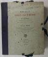 MICHEL - MONUMENTS religeux, civils et militaires du GATINAIS XIe-XVIIIe - 1879 - Photo 2, livre rare du XIXe siècle