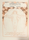 LOUYS - Aphrodite. Moeurs antiques - 1913 - Sur Rives - Frontispice - Photo 1 - livre de collection