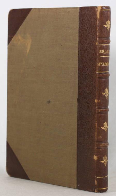 [Cinéma] J'accuse, d'après le film d'Abel Gance - 1922 - EO - Photo 1 - livre rare