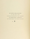 CARTERET (L.). Le trésor du bibliophile. Livres illustrés modernes 1875 à 1945 et souvenirs d'un demi-siècle de bibliophilie de 1887 à 1945