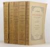 CARTERET Trésor du bibliophile. Livres illustrés 1875-1945 - 1/150 gd. vélin 5v. - Photo 1, livre rare du XXe siècle