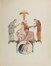 CREHANGE (Dr. P.-A.). Scènes de la vie médicale