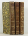 LANTIER - Voyages d Antenor en Grèce et en Asie - 1826 - 3 volumes, carte - Photo 1 - livre de collection