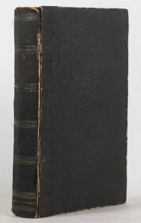 STENDHAL - Histoire de la peinture en Italie - 1854 - 1ere in-12 en partie orig. - Photo 1, livre rare du XIXe siècle