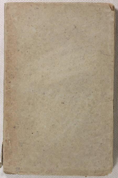 [Sciences] Hélène METZGER - Les concepts scientifiques - 1926 - Photo 1 - livre d'occasion